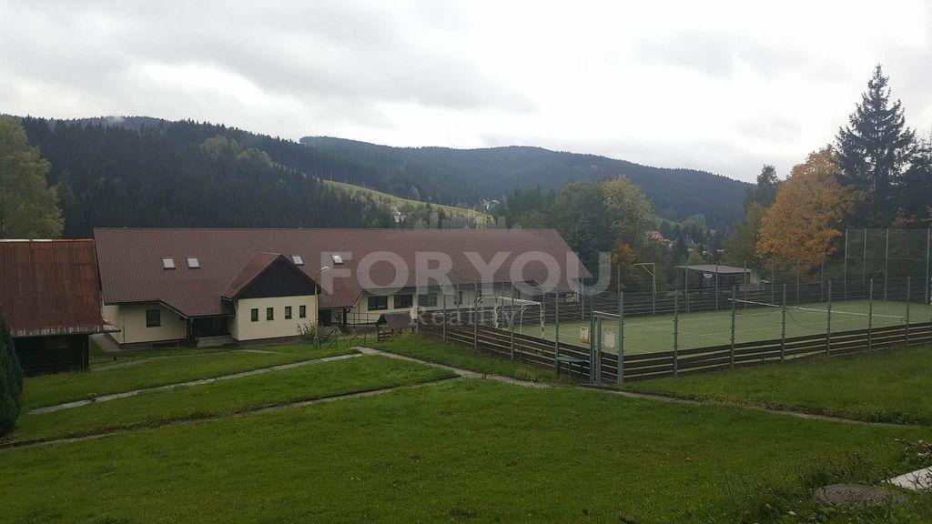 Rekreační objekt, Horní Bečva