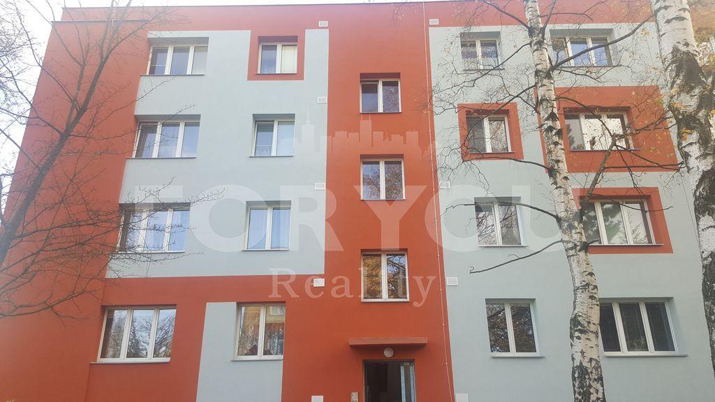 Byt 2+1, Český Těšín, U Mlékárny