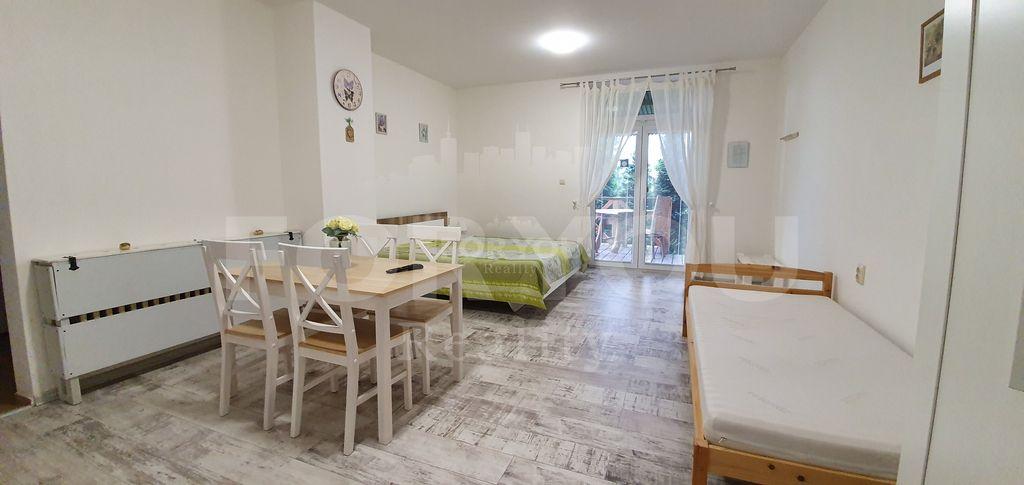 Apartmán 41m2 (2+kk) Bystřice